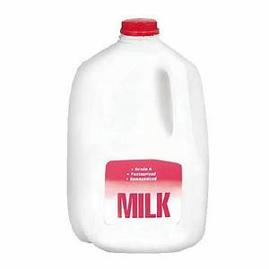 Milk Whole 1 Gallon | Walgreens