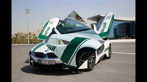 Dubai Police Cars ( Dpc )