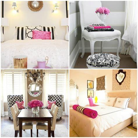 Bedroom Design Black White Pink by Bedroom Design Inspiration Take 2 Pink Gold Bedroom
