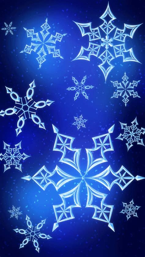 snowflake iphone wallpaper snow flake iphone 5 wallpaper 640x1136