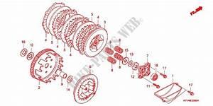 Starter Motor Clutch For Honda Ex5 Dream 100  Electric