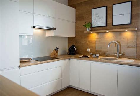 ikea cuisine sans poign馥 davaus cuisine blanche laquee sans poignees ikea avec des idées intéressantes pour la conception de la chambre