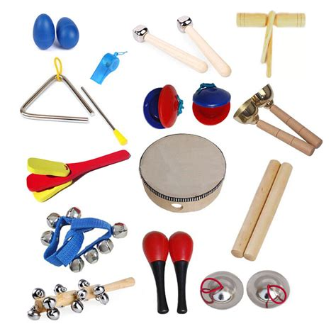 14 types orff musical instruments preschool early 260 | s l1000