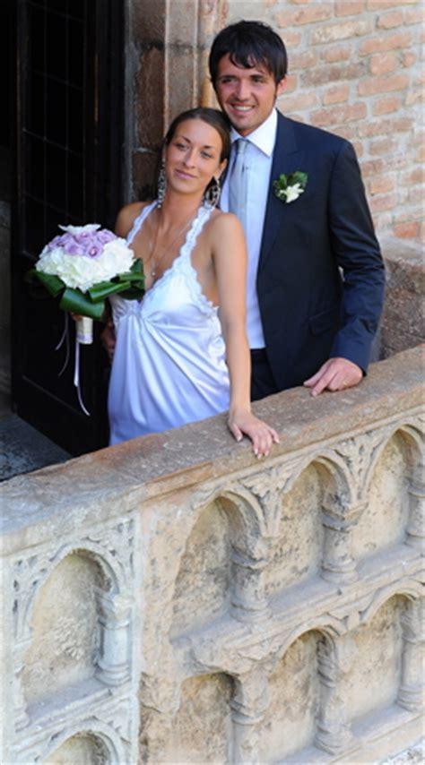 romeo  juliet balcony hosts  wedding popsugar home