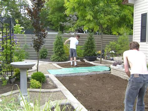 small backyard garden privacy landscaping ideas for backyards the charming in trees bsm modern