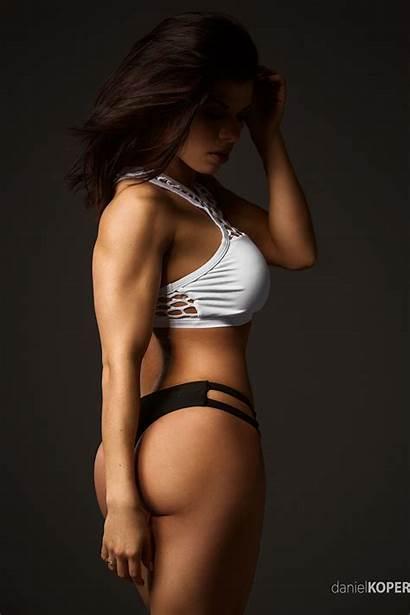 Fitness Natalia Behance Project