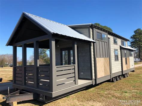 tiny house for sale clayton tiny home