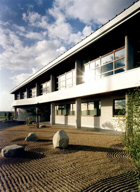 Mitsubishi Headquarters by Mitsubishi Electric Headquarters Kmd