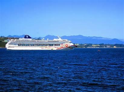 Norwegian Sun Cruise Montt Puerto Wikipedia Line