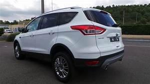 Ford Occasion Lyon : ford kuga 2 0 tdci140 fap titanium 4x2 occasion lyon s r zin rh ne ora7 ~ Maxctalentgroup.com Avis de Voitures