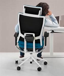 Chaise De Bureau : tnk flex chaise de bureau par alegre design blog esprit design ~ Teatrodelosmanantiales.com Idées de Décoration