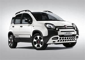 Fiat Panda : prezzi fiat panda 4x4 cross nuova ~ Gottalentnigeria.com Avis de Voitures