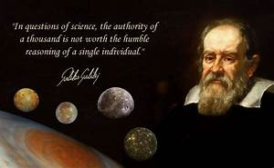 33 Top Galileo Galilei Quotes You Need To Know
