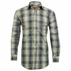 cody jamesr men39s long sleeve western flannel shirt boot With cody james western shirts