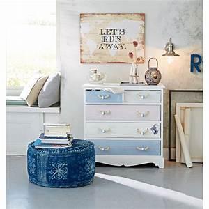 Maritime Möbel Blau Weiß : die maritimen details und die farbkombination blau wei rosa machen die kommode sehr ~ Bigdaddyawards.com Haus und Dekorationen