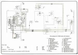 Dan U0026 39 S Motorcycle  U0026quot Various Wiring Systems And Diagrams U0026quot