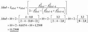 Modus Berechnen : beispiele und aufgaben zur rechnerischen ermittlung im modul iii 1 der modus ~ Themetempest.com Abrechnung