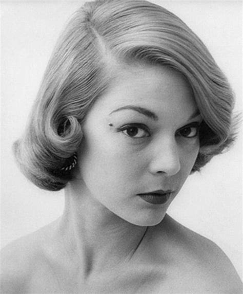 1950s Pageboy Hairstyle by 255 Best 1950s Hair Images On Vintage Fashion