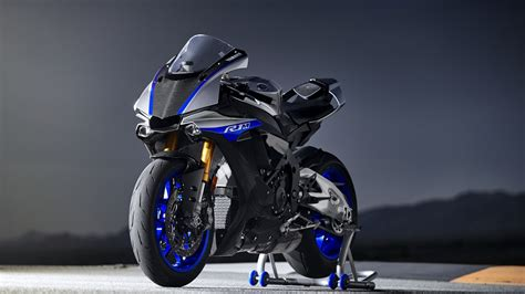 Wallpaper Yamaha Yzf-r1m, 2018, Hd, 4k, Automotive / Bikes