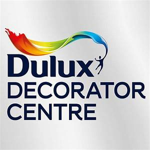 Dulux Decorator Centres New Look - Painting and Decorating