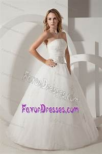 pretty strapless taffeta and organza wedding gown dress With low cost wedding dresses