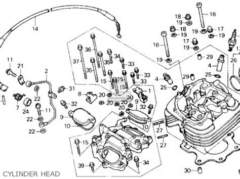 Wiring Diagram For Honda Recon Atv by Honda 250x Carburetor Diagram Imageresizertool