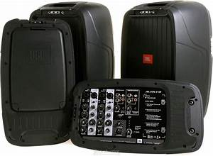 Jbl Sound System : rent jbl eon speaker jbl eon 210p powered portable pa ~ Kayakingforconservation.com Haus und Dekorationen