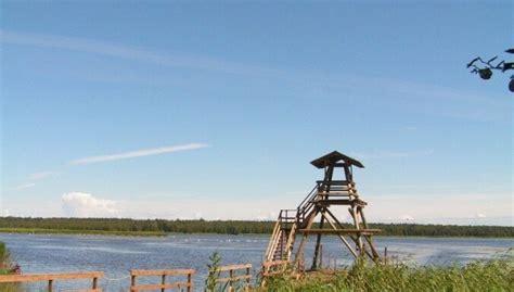 10 dabas takas pie brīnišķīgiem Latvijas ezeriem, kur ...