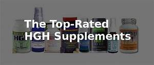 Top 5 Best Hgh Supplements That Really Boost Growth Hormone