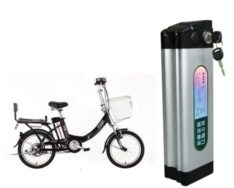 e bike batterie e bike battery 36v 10ah with max 20ah discharge current charge bms ky 3610 b china