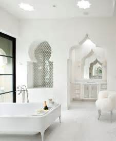 pictures of bathroom tiles ideas moroccan bathrooms with a modern flair ideas inspirations