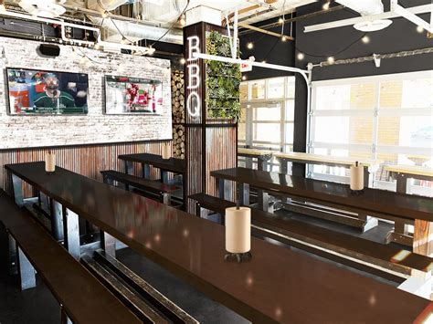 Angry catfish is a bicycle shop and coffee bar proudly serving the vibrant minneapolis community. Famous Dave's Reveals New, Smaller Footprint Prototype ...