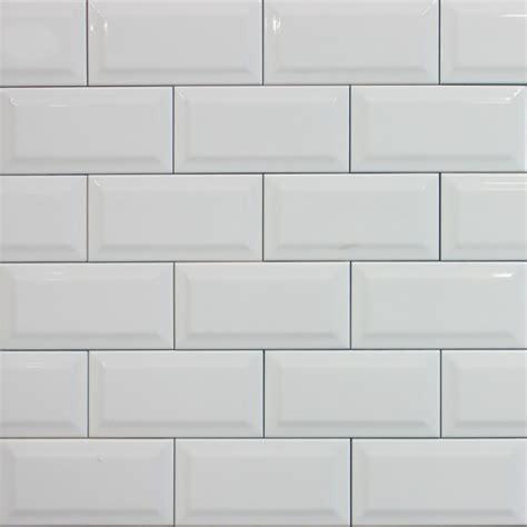 white metro tiles kitchen white metro tile womag 1439