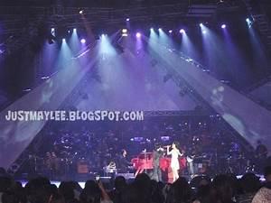 JUSTMAYLEE Rules:): Nonton Konser Tunggal Ari Lasso Sang ...