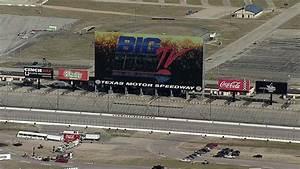 """Big Hoss TV"" Unveiled at Texas Motor Speedway | NBC 5 ..."