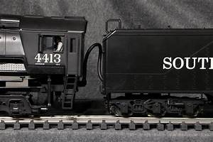 Mth - Gs-2  One Gauge  - Photos - Locomotives