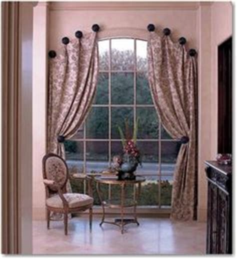 Window Treatment Hardware by 1000 Images About Drapery Hardware On Drapery