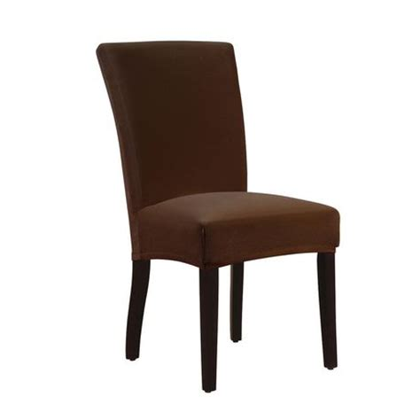 Dining Chair Slipcovers Walmart by Harlow Dining Chair Stretch Slipcover Walmart Ca