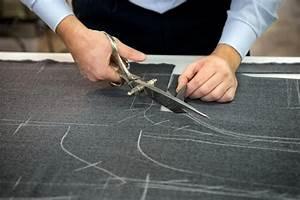cutting, fabric, for, fashion