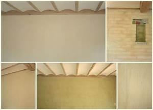 Enduit à La Chaux Sur Placo : 1000 id es propos de badigeon chaux sur pinterest ~ Premium-room.com Idées de Décoration