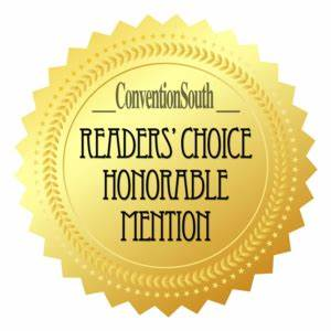 ConventionSouth 2016 Readers' Choice Award Winners Announced