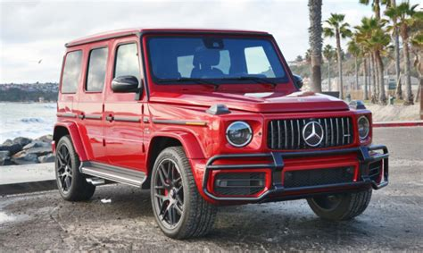 We'd avoid the priciest upgrades and enhance our version with thoughtful choices. 2020 Mercedes Benz G Class G550 4x4 Squared Price, Concept, Release Date - Mercedes-Benz Release ...