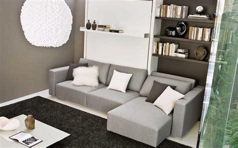 schrankbett mit integriertem sofa elegant schrankwand mit