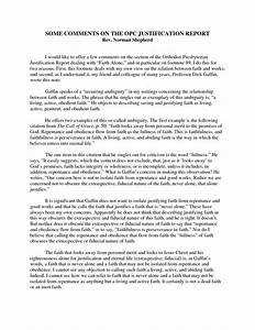 Best photos of formal justification report sample for Justification memo template