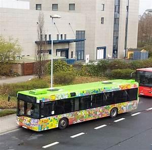 Bus Düsseldorf Hannover : solaris urbino am flughafen hannover am bus ~ Markanthonyermac.com Haus und Dekorationen