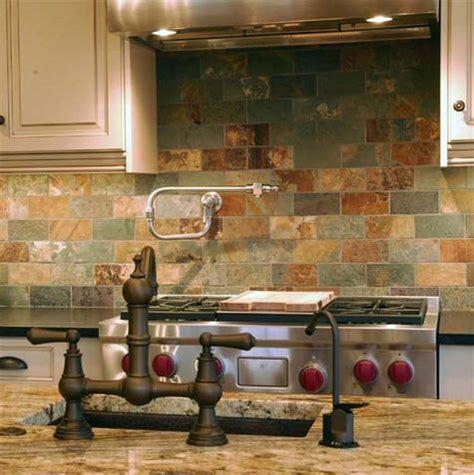 Limestone Kitchen Backsplash by Kitchen Backsplashes Made Of Granite Marble Slate