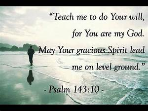 Bible Verse for Today - YouTube