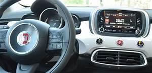 Fiat Boite Automatique : fiat 500x dct le s ducteur italien manque un peu de piment ~ Gottalentnigeria.com Avis de Voitures