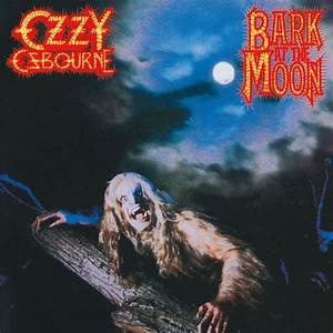 Ozzy Osbourne - Bark At The Moon (CD, Album) at Discogs