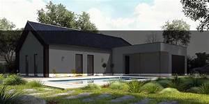 Alarme Maison Pas Cher : construire sa maison pas cher constructeur low cost de ~ Dailycaller-alerts.com Idées de Décoration